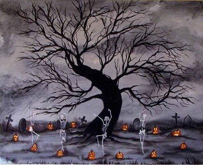 Halloween Fun Fact: