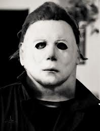 Halloween Fun Fact: Because the movie Halloween (1978) was on such a tight budget, they had to use the cheapest mask they could find for the character Michael Meyers, which turned out to be a William Shatner Star Trek mask. Shatner initially didn�t know the mask was in his likeness, but when he found out years later, he said he was honored.