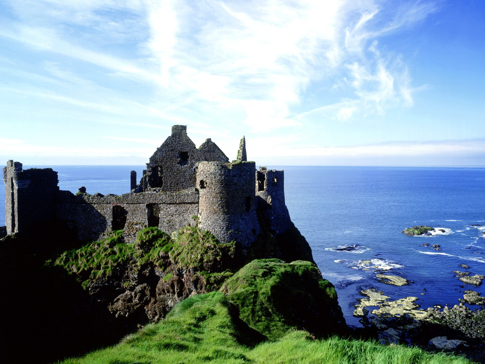 Halloween Fun Fact: Ireland is typically believed to be the birthplace of Halloween.