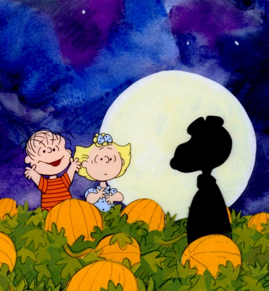 Halloween Fun Fact: It was just tricks�no treats�for Charlie Brown in It�s the Great Pumpkin, Charlie Brown. In the 1966 TV special, he utters, �I got a rock,� while trick-or-treating. The phrase went on to become one of the most famous lines in Peanuts history.