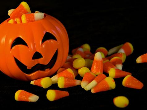 Halloween Fun Fact: Americans purchase over 20 million pounds of Candy Corn each year.
